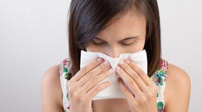 Cómo aliviar la congestión nasal si tienes alergia