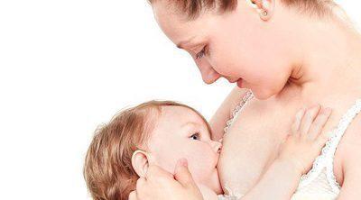 Beneficios para la madre de la lactancia materna
