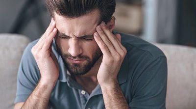 5 formas naturales de aliviar el dolor de cabeza