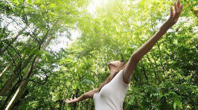 Dosis de naturaleza: ideal para tu salud física y mental