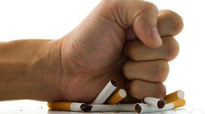 La ansiedad al dejar de fumar