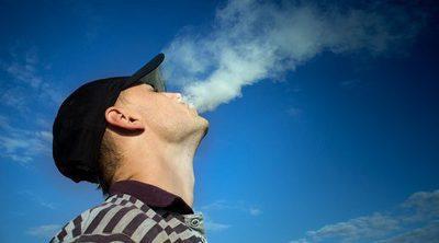 Los peligros del cigarrillo electrónico