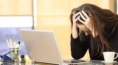 5 formas extrañas de reducir el estrés