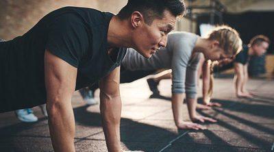 Secretos de un entrenador de fitness