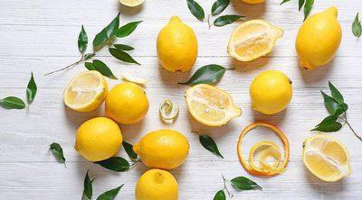 Propiedades del limón para la salud