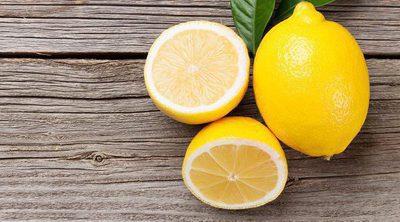 Capacidades curativas del limón