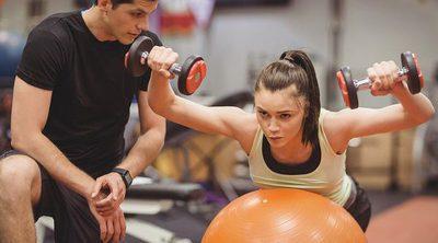 5 consejos para antes de ir al gimnasio con entrenador personal