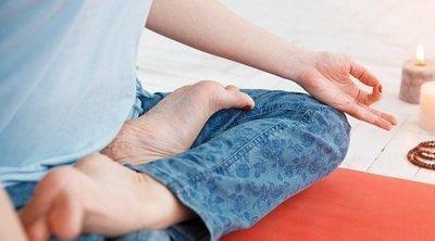 Cómo destensarte si la meditación te falla