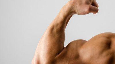 Cómo ganar músculo de forma natural