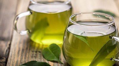 Propiedades del té verde para la salud