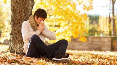 Las alergias en otoño