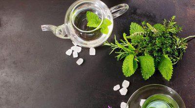 7 infusiones básicas para tu día a día