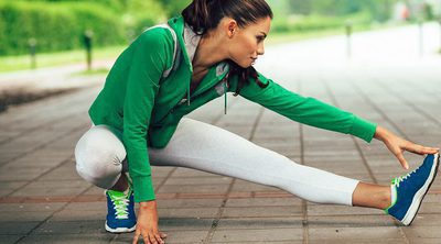 Qué pasa si no estiras antes y después de hacer deporte