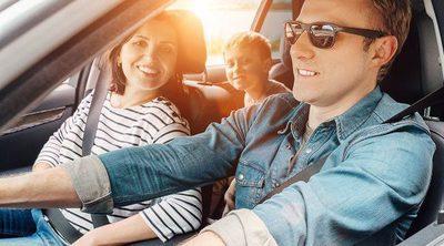 Cómo conducir sin riesgos