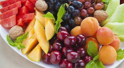 6 alimentos veganos para después del entrenamiento