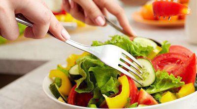 Cómo el comer saludable puede mejorar tu salud mental