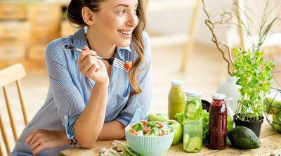 Las 5 dietas más recomendadas por los nutricionistas