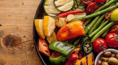 ¿Puedes vivir alimentándote sólo de verduras y hortalizas?