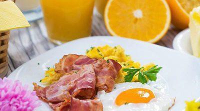 Por qué deberías desayunar huevos