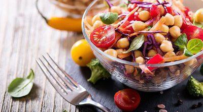 3 consejos para ser vegetariano