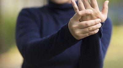 El Síndrome de las manos frías o de Raynaud