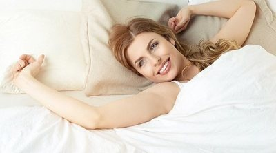 Dormir con una manta suave te ayudará a mejorar la calidad del sueño