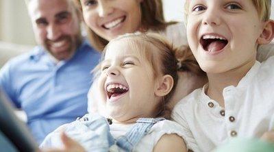 Cómo sonreír te mejora la salud y tu vida en general