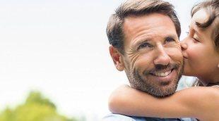 Beneficios para la salud de ser padre