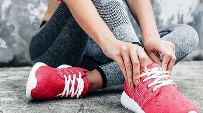 Hacer ejercicio teniendo la regla: lo que necesitas saber