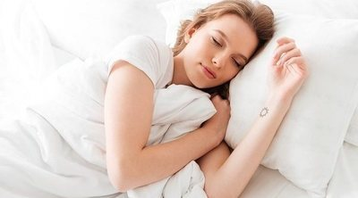 La almohada afecta a tu calidad del sueño