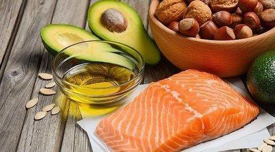 Qué son las grasas saturadas y las insaturadas
