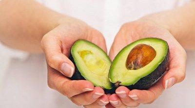 Alimentos que tienen grasas insaturadas