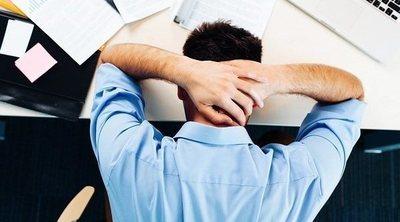 Claves sencillas para superar el estrés laboral