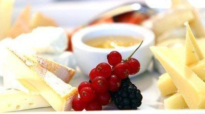 Comer queso, ¿es bueno o malo?