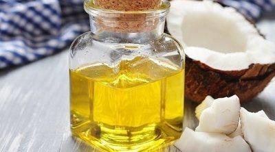 Cómo usar el aceite de coco en los problemas de piel