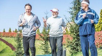 La importancia de las rutinas de ejercicios en las personas mayores