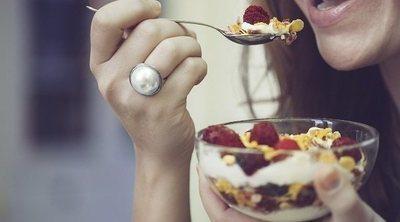 5 consejos de nutrición que es mejor que no hagas caso