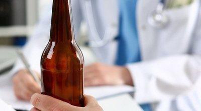 Beber alcohol, ¿afecta al cerebro?