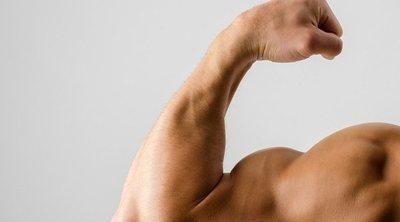Cómo ganar masa muscular naturalmente