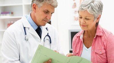 El 'ojo seco' en la menopausia