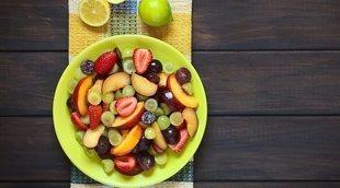 Qué es y qué NO es un plan de alimentación saludable
