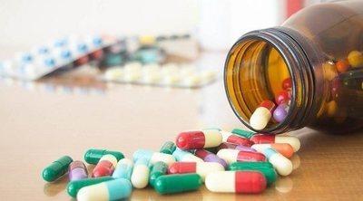Efectos secundarios de ciprofloxacino