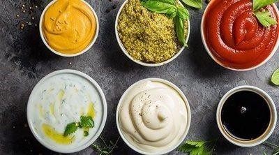 La salsa de tomate es buena para tu salud intestinal
