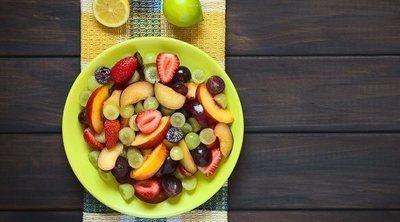 Cómo sacar el máximo partido a las vitaminas