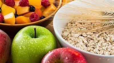 Cuánta fibra debes comer al día