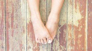 Uñas de los pies amarillas y gruesas: causas y tratamientos