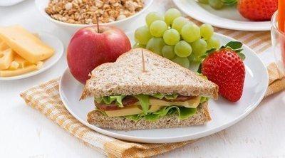Valores dietéticos de referencia: aprende a llevar una alimentación saludable