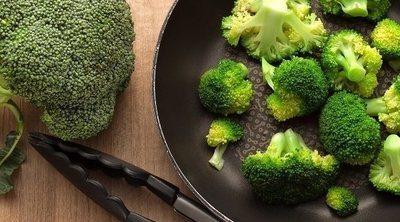 Alimentos que provocan que tus heces sean verdes