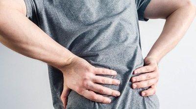 Cuáles son los síntomas de la ciática