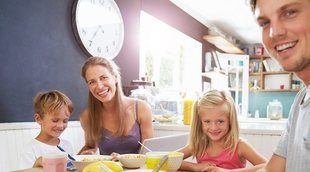 ¿Los niños y adolescentes deberían hacer dieta?